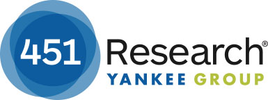 451 Research Yankee Group logo