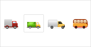 Delivery-logistik