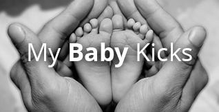 My Baby kicks